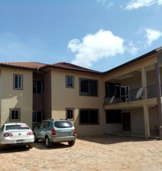 Titled 6brm of 2 Apartments Storey House at Spintex, Okpoi Gonno Spintex, Accra Metropolitan, Accra, Detached Bungalow for Sale