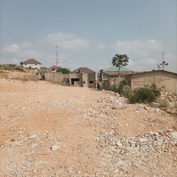Registered Walled & Gated Plot, Tabora No. 2  Close to Tabora Junction, Accra Metropolitan, Accra, Mixed-use Land for Sale