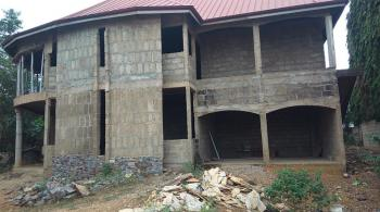 Uncompleted 7 Bedrooms House, Acp Estate, Adenta Municipal, Accra, House for Sale