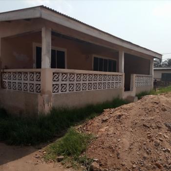 Titled 2 Plots with 2brm House at Beach Road, Nungua, Nungua Beach Road, Accra Metropolitan, Accra, Detached Bungalow for Sale