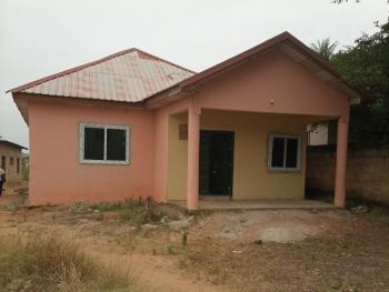 3 Master Brm House on Anyaa - Pokuase Road, Ablekuma Odumase, Accra Metropolitan, Accra, Detached Bungalow for Sale