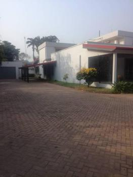 Executive 5 Brm House at Airport Residential Area, Airport Residential Area, Accra Metropolitan, Accra, Detached Bungalow for Rent