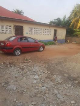 3 Bedroom House at Zero Area, Gbawe, Zero, Gbawe, Accra Metropolitan, Accra, Detached Bungalow for Sale