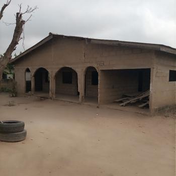 Registered 4 Brm Roofed House at Kasoa, Adam Nana, Awutu-senya East, Central Region, Detached Bungalow for Sale