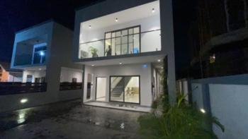 Ultra Modern 3 Bedroom Store House Now Selling, East Legon Adgiringanor, East Legon, Accra, Detached Duplex for Sale