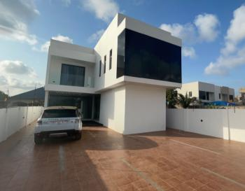 Ultra Modern 4 Bedroom Store House Now Selling, Adgiringanor, East Legon, Accra, Detached Duplex for Sale