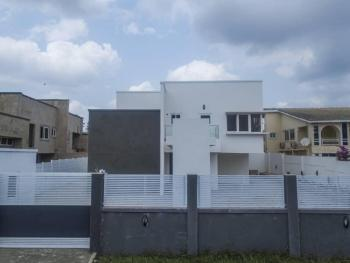 Beautiful Ultramodern 5 Bedroom House  with Security Post, East Legon, East Legon, Accra, House for Sale