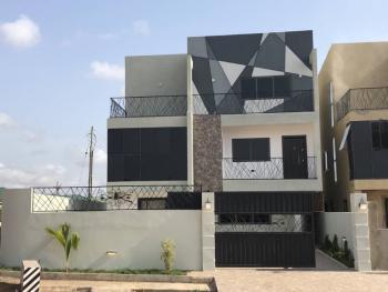 4 Bedroom with 3 Storey Level, Located at Ashale Botwe, Madina, La Nkwantanang Madina Municipal, Accra, Detached Duplex for Sale