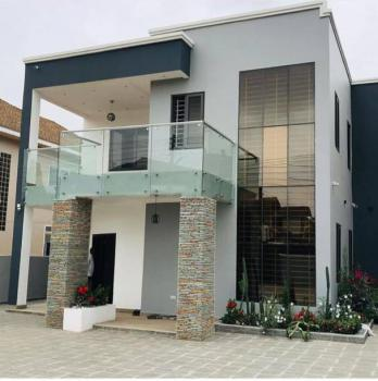 Four Bedroom House, American House, East Legon, Accra, House for Sale