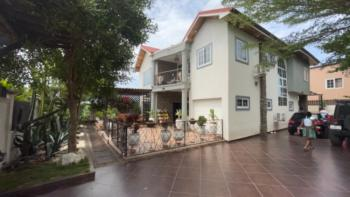 Ultra Modern 4 Bedroom House Now Selling, American House, East Legon, Accra, Detached Duplex for Sale