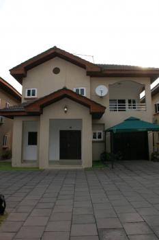 3 Bedroom House with 2 Bedroom Out House Now Selling, Airport Residential, Airport Residential Area, Accra, Detached Bungalow for Sale