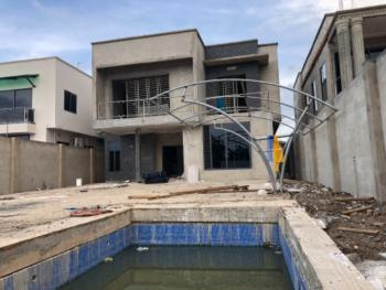 4 Bedroom with Swimming Pool Located at Ashale Botwe., Madina, La Nkwantanang Madina Municipal, Accra, Terraced Duplex for Sale