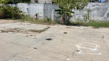0.3.7 of an Acre Land Now Selling at Cantoments, Cantonments, Cantonments, Accra, Mixed-use Land for Sale