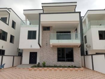 4 Bedroom Storey House Located at Adenta., Ssnit Flats, Adenta Municipal, Accra, Terraced Duplex for Sale