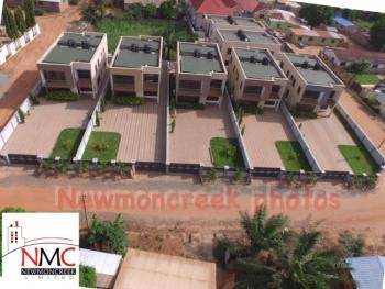 4 Bedroom Estate Houses Located at Oyarifa., Oyarifa, Adenta Municipal, Accra, Detached Duplex for Sale