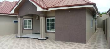 3 Bedrooms House, Coastal Near Barclays Bank, Ledzokuku-krowor, Accra, Detached Bungalow for Rent