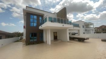 Ultra Modern 4 Bedroom Store House Now Selling at East Legon, American House, East Legon, Accra, Detached Duplex for Sale