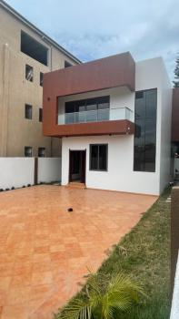 3 Bedroom Store House Now Selling, East Legon American, East Legon, Accra, Detached Duplex for Sale