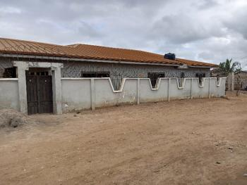 3bedrooms House+garage at Atadeka-katamanso, Atadeka-katamanso, Kpone Katamanso, Accra, Terraced Bungalow for Sale