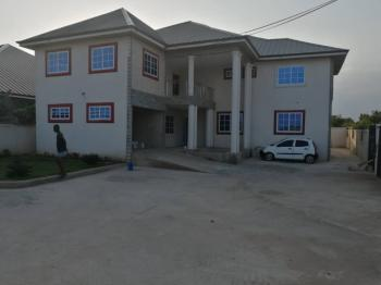 Newly Built & Registered 7 Bedroom Storey House on 1.5 Plot at Kasoa, Kasoa, Awutu-senya East, Central Region, Detached Duplex for Sale