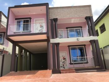 4 Bedroom Storey House Located at Ashale Botwe, Adenta Municipal, Accra, Detached Duplex for Sale