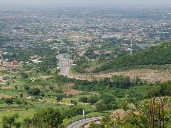 Lands @ Peduase,prampram,amasaman,aburi and Mccarthy Hills, Akuapim South Municipal, Eastern Region, Mixed-use Land for Sale