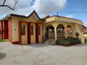 Luxury 5 Bedrooms, Atasomaso ( Near Santasi Main Road), Kumasi Metropolitan, Ashanti, House for Sale