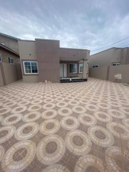 Titled & Newly Built 3 Master Bedroom House at Spintex, Spintex, Accra Metropolitan, Accra, Detached Bungalow for Sale