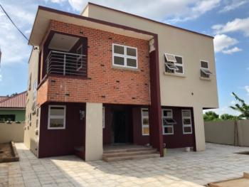 Upcoming 3 Bedroom Storey Houses in a Good Location., Abokobi, Adenta Municipal, Accra, Detached Bungalow for Sale
