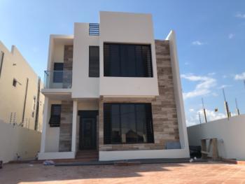 Modern 4 Bedroom Storey House Located at Adenta., Commandos Road, Adenta Municipal, Accra, Detached Duplex for Sale