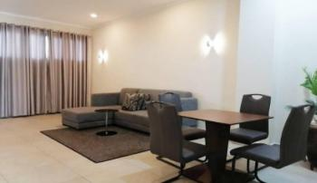 2 Bedroom Furnished Apartment, East Airport, East Airport, Airport Residential Area, Accra, Apartment for Rent