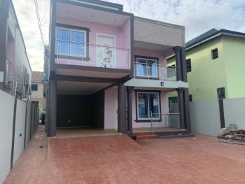 Executive 4-bedroom House at Lakeside Estate Community 5, Lakeside Estate Community 5, East Legon (okponglo), Accra, House for Sale