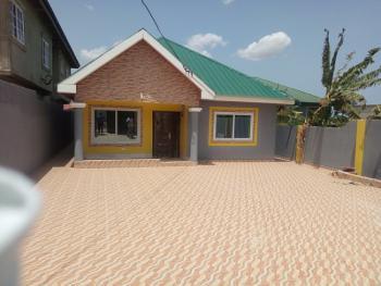 New 3 Bedroom House, Kwabenya, Ga East Municipal, Accra, Detached Bungalow for Sale