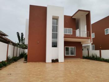 Executive 4-bedroom House with a Boys Quarters, Around Anc Mall, East Legon, Accra, House for Rent