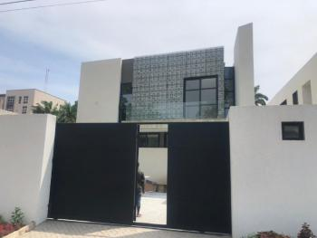4 Bedroom House, Cantonments, Cantonments, Accra, House for Sale