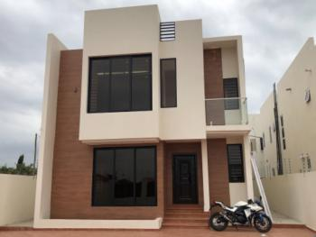 4 Bedroom House Located at Adenta,commando., Lakeside Road, Adenta Municipal, Accra, House for Sale