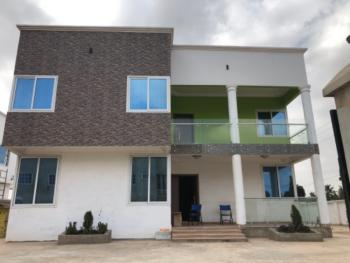 4 Bedroom for Located at Adenta,riis Junction., Adenta, Adenta Municipal, Accra, Detached Duplex for Sale