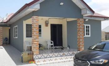 Executive & Registered 2 Master Bedroom + Another on 1 Plot, Kasoa, Awutu-senya East, Central Region, Detached Bungalow for Sale