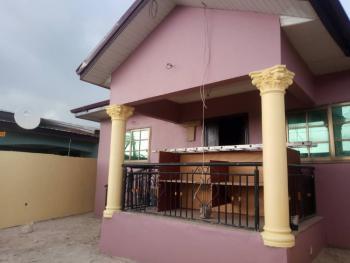 Newly Built 3 Bedroom House at New Bortianor, Las Vegas, Las Vegas Area, Accra Metropolitan, Accra, Detached Bungalow for Sale