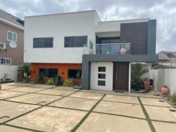 Ultra Modern 5 Bedroom Story House Now Selling, East Legon, East Legon, Accra, House for Sale
