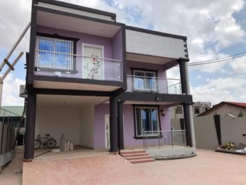 4 Bedroom House Located at Ashale Botwe,lakeside Estates., Lakes Road, Adenta Municipal, Accra, Detached Duplex for Sale