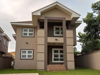 Modern 4 Bedroom Located at East Legon,american House., American House, Madina, La Nkwantanang Madina Municipal, Accra, Detached Duplex for Sale