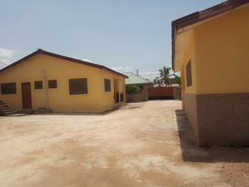 9 Bedroom House of 4 Apartments, Santa Maria, Ga South Municipal, Accra, Detached Bungalow for Sale
