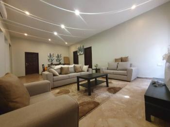 3 Bedroom Furnished Townhouse, Cantonments, Cantonments, Accra, House for Rent