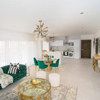3 Bedroom Furnished Apartment, East Legon, Shiashie, East Legon, Accra, Apartment for Rent