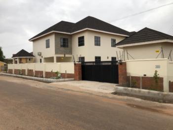 4 Bedroom Mansion Style House Located at Trassaco,adjirigannor., Adjirigannor, Adenta Municipal, Accra, Detached Duplex for Sale