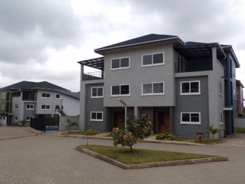 4 Bedroom Townhouse, Cantonments, Cantonments, Accra, Townhouse for Sale