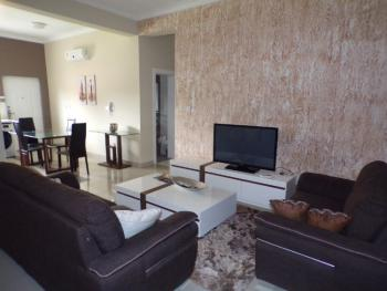 2 Bedroom Furnished Apartment, Cantonments, Cantonments, Accra, Apartment for Rent