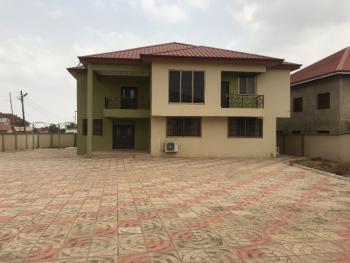 Six(6) Bedroom House, Adjiringanor, East Legon, Accra, Townhouse for Rent