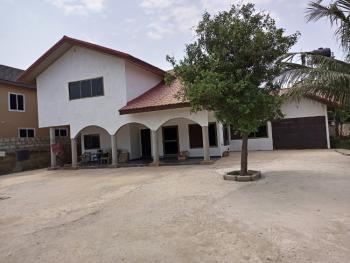 5 Bedrooms House, East Airport/spintex, Spintex, Accra, Terraced Bungalow for Rent